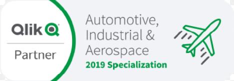 Qlik - Automotive industrial & Aerospace