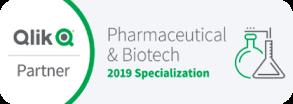 Qlik - Pharmateucial & Biotech
